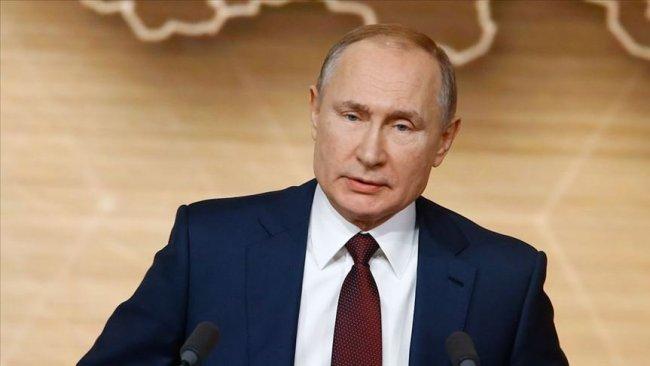Putin: Rusya ekonomisi zor durumda