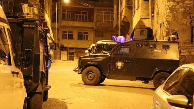 Siirt'te bir köy koronavirüs nedeniyle karantinaya alındı