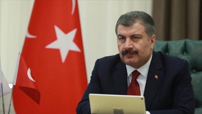 Türkiye'de koronavirüsten ölenlerin sayısı 425'e yükseldi