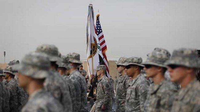 ABD güçleri Irak'ta bir üsten daha çekildi