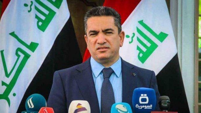 Adnan Zurfi hükümet programını parlamentoya sundu