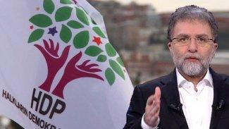 Ahmet Hakan'da HDP açıklaması