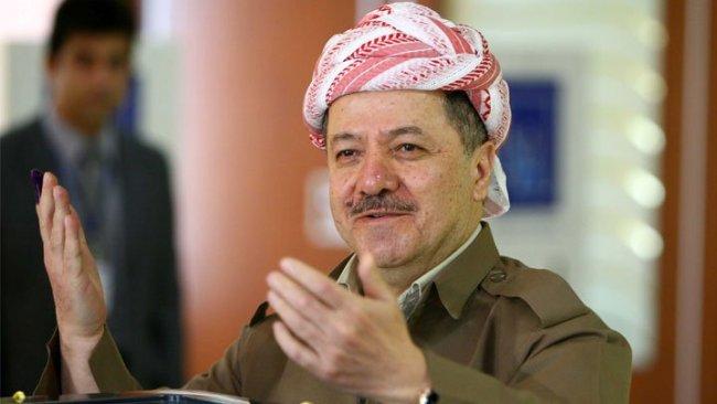 Başkan Barzani'den Xebat Gazetesi'nin 61'inci yıldönümünde mesaj