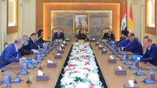 Kürdistan Parlamentosundan yeni koronavirüs kararları
