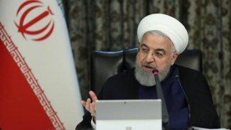 Ruhani: Bilinçli sosyal mesafe uygulamasına geçeceğiz