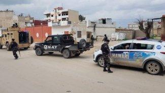 Suriye rejim güçleri Kamışlo'da belediye ekiplerine ateş açtı
