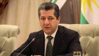 Başbakan Barzani: Hep birlikte bir savaş içindeyiz