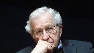 Chomsky: Bu süreçten sonra önümüzde iki seçenek var