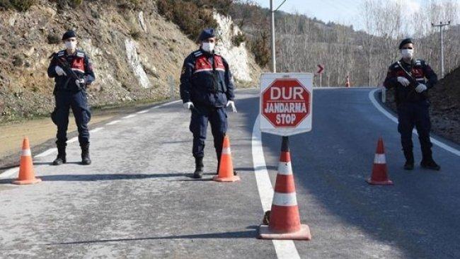 Diyarbakır'da bir mahalle karantina altına alındı
