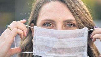 DSÖ'den maske kullanmanın beş kuralı