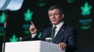Gelecek Partisi'nden yeni infaz yasasına yedi itiraz