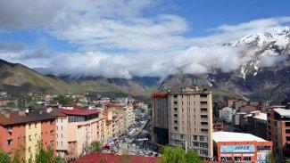 Hakkari'de 11 kişiye sosyal mesafe cezası