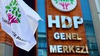 HDP'den 'kardeş aile' kampanyası