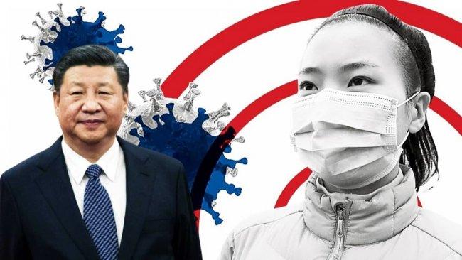 İran, Çin'i 'dünyayı yanıltmakla' suçladı