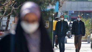 İran'da koronavirüsten ölenlerin sayısı 3 bin 603'e yükseldi