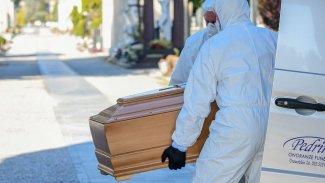 İtalya'da koronavirüsten ölenlerin sayısı 16 bine yaklaştı
