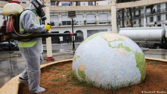 Koronavirüs salgını sonrası dünyayı neler bekliyor?