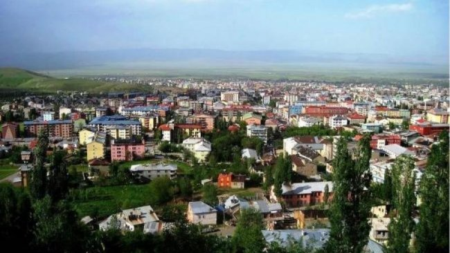 Muş'ta 2 yerleşim yeri karantinaya alındı