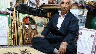 Rojhilatlı şair-yazar Baqî Şefî hayatını kaybetti