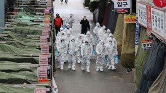 The New York Times: Çin ölüleri gizlice gömüyor, gerçek sayıları gizliyor