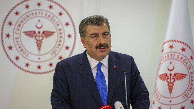 Türkiye'de hayatını kaybedenlerin sayısı 574'e ulaştı