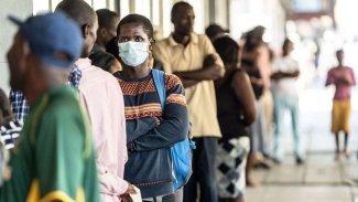 Virüs Afrika'da neden yayılmıyor?