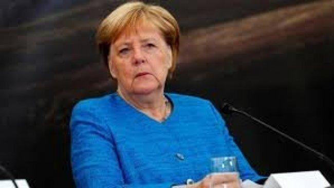 Almanya'nın koronavirüse karşı 'normalleşme' planı sızdı