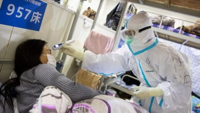 Araştırma: Virüse yakalanan her beş kişiden dördünde hiçbir semptom görülmüyor