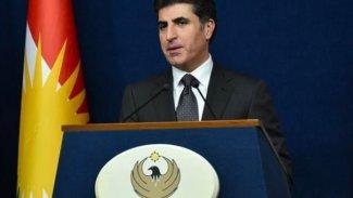 Başkan Neçirvan Barzani'den Kürdistan halkına mesaj