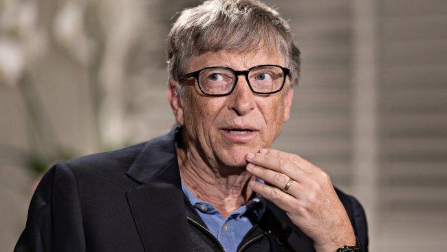 Bill Gates'in koronavirüs için öngördüğü çözüm!
