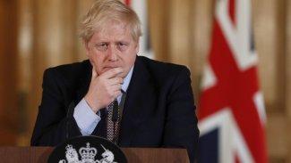 İngiltere Başbakanı Boris Johnson yoğun bakıma alındı