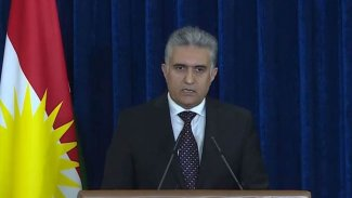 Kürdistan'da sokağa çıkma yasağı uzatıldı
