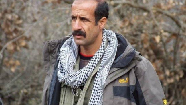 PKK, Askeri Konsey Üyesi'nin yaşamını yitirdiğini açıkladı