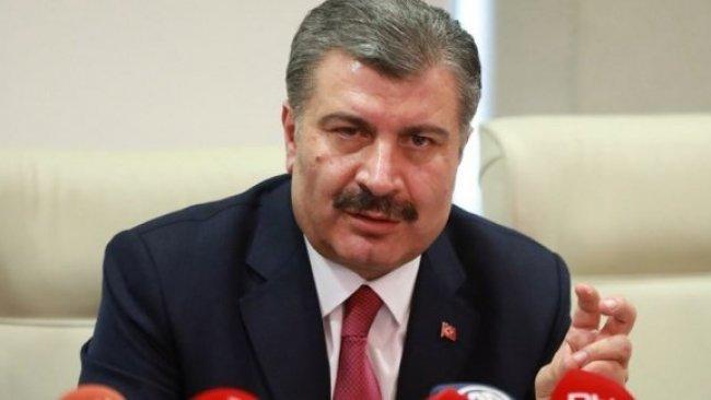 Türkiye'de vaka Sayısı 30.217'ye, Ölü Sayısı 649'a çıktı