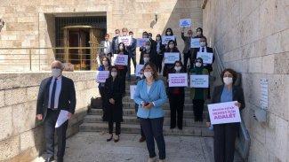 HDP: İnfazda adalet uygulansın
