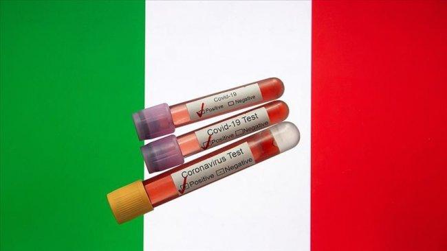 İtalya'da koronavirüsten can kaybı 17 bin 127'ye yükseldi