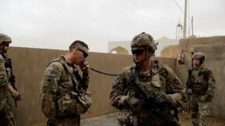 Koalisyon güçleri Irak'taki kritik üsten çekiliyor