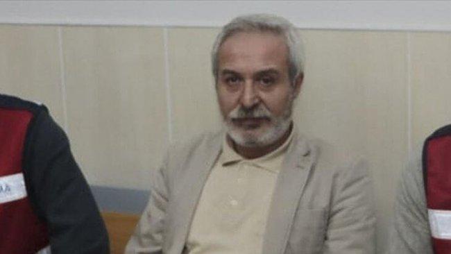 Selçuk Mızraklı'ya verilen cezanın gerekçesi açıklandı