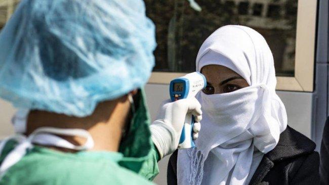 Süleymaniye'de 16 koronavirüs hastası iyileşti