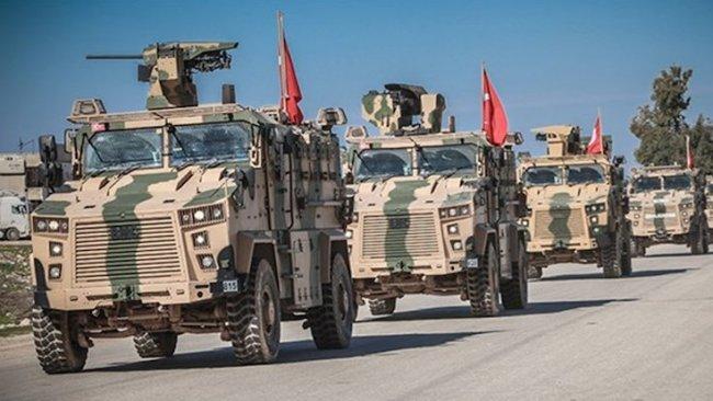 Türkiye İdlib'deki gözlem noktalarını 56'ya çıkardı