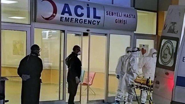 Van'da koronavirüse yakalanan 4 kişi iyileşti