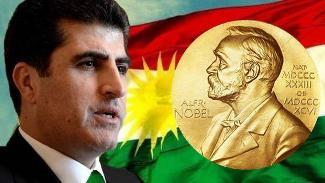 Washington Times: Kürdistan başkanı Nobel Barış Ödülü'nü hak ediyor