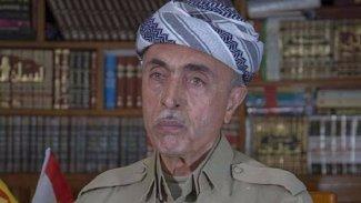 Zêbarî: ABD askerleri Irak'tan çekilmeyecek