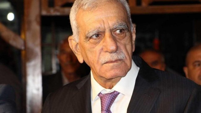 Ahmet Türk: Gün kutuplaşma ve hesaplaşma günü değildir