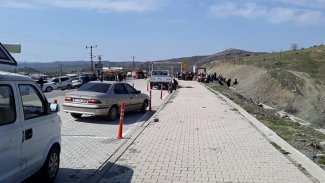 Diyarbakır'da patlama: 5 kişi hayatını kaybetti