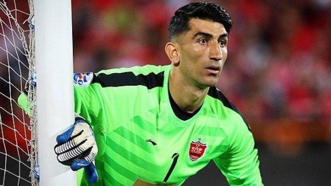 Doğu Kürdistanlı Bîranwend Asya'nın en iyi erkek Futbolcusu seçildi