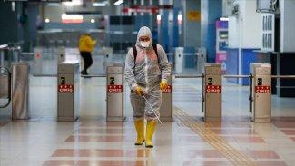 DSÖ'den Türkiye açıklaması: Virüsün yayılma hızından kaygılıyız