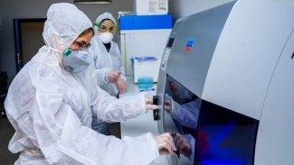 Erbil'de 14 yeni koronavirüs vakası tespit edildi