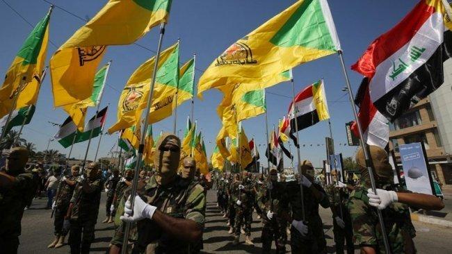 Hizbullah'tan 'ABD'ye karşı saldırıları durdurma' kararı