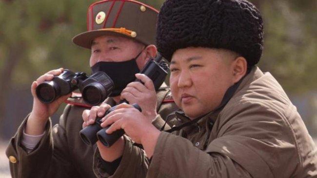 Kuzey Kore duyurdu: Koronavirüse karşı geliştirdik! Virüsü öldürüyor